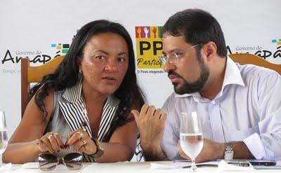 Candidatura de Dora teria sido abandonada pelos aliados do PSB