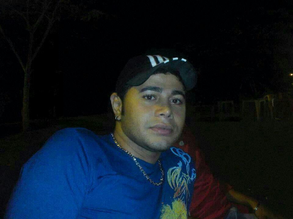 Erinaldo Gomes de Oliveira, foi morto aos 34 anos