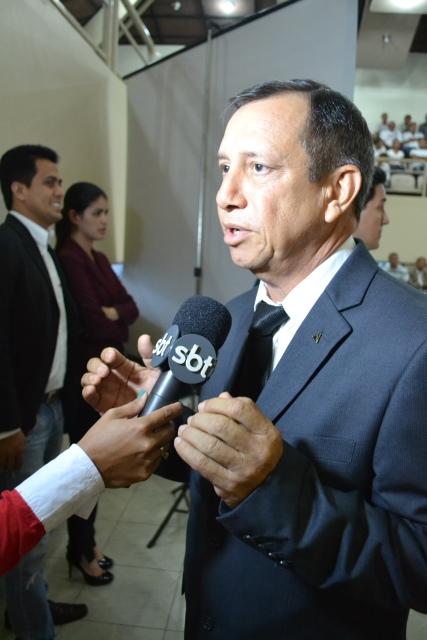 desembargador Gilberto Pinheiro