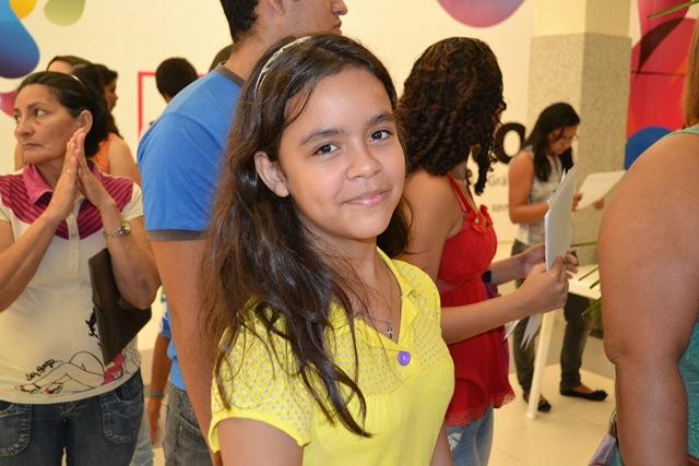 """Gisele Lima: """"minha mãe que me lembrou"""""""