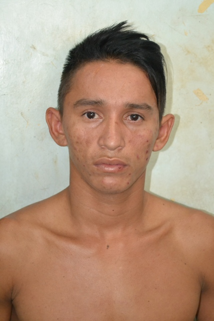 José Nilton dos Santos Sena já está na penitenciária
