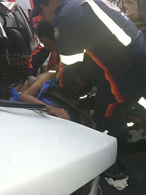 Apesar de socorrido, Francisco Oliveira morreu a caminho do HE