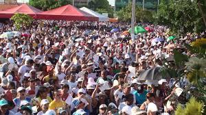 Depois do Círio de Nazaré é a segunda mais numerosa manifestação católica do Estado