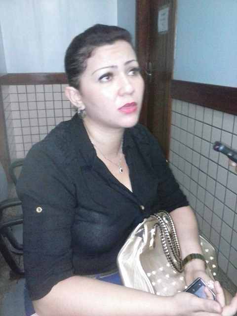 """Beatriz Melo, ativista: """"vamos fazer de tudo para que esse caso seja analisado pela Justiça"""""""