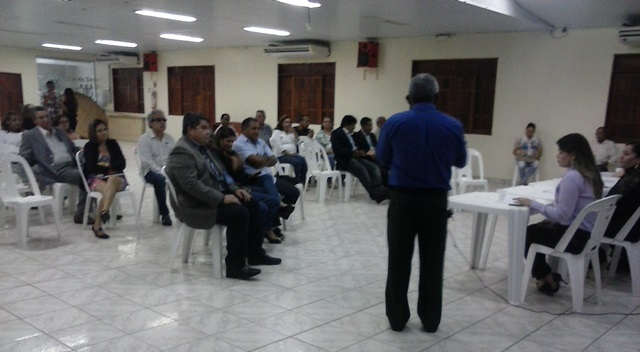 Fórum reuniu entidades de três estados