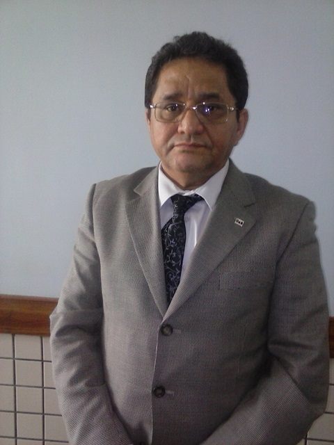 Everaldo Ribeiro, advogado de José Nilson diz que o acusado foi forçado a assinar a confissão de estupro