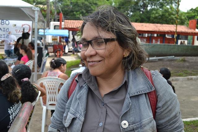 """Graça Lopes: """"o desafio maior é autonomia"""""""