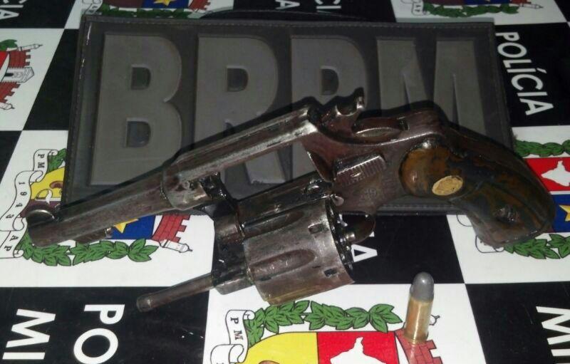 Armas podem estar por portos clandestinos ou pela fronteira