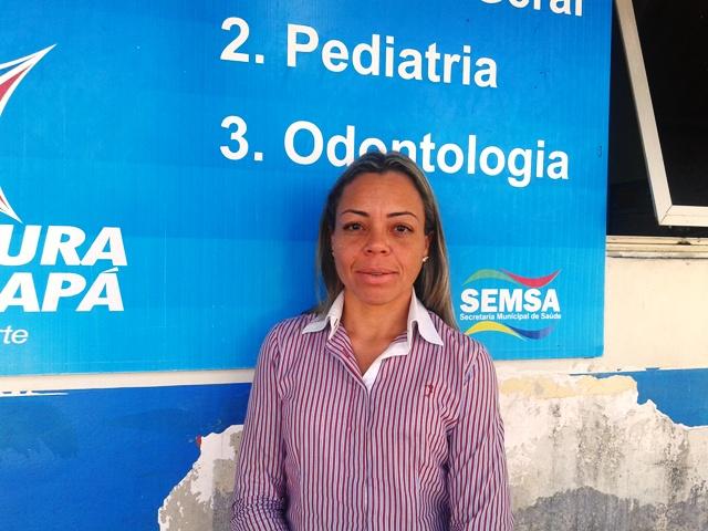 Jorsette Cantuária: a vacina contra hepatite B deve ser normalizada até o fim do mês