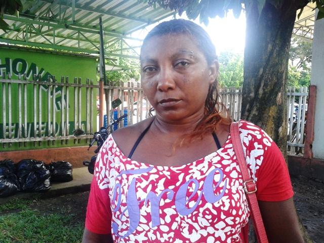 """Maria de Nazaré, mãe de Raoni: """"ele disse que ia ser doutor"""""""