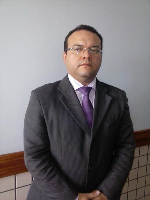 """Paulo Campelo, presidente da OAB: """"esse caso é um exemplo"""""""