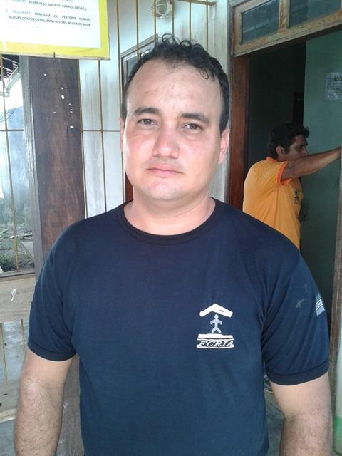 Riverton Barbosa