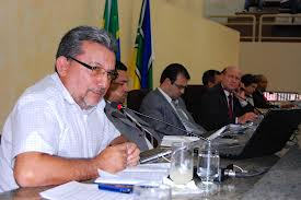 Ex-prefeito de Oiapoque, Aguinaldo Rocha. Foto: Ascom/Alap