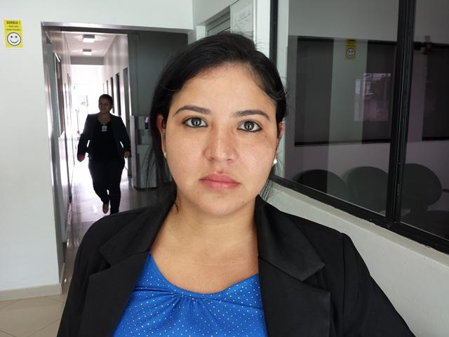 Joelma Santos, do PDT, assume