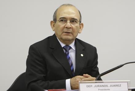 Jurandil Juarez