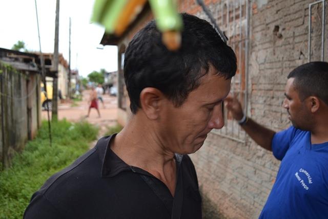 Maurício Braga, o primo, diz que Jairo não estava armado