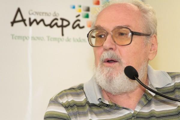 Sandro Gallazi, coord. Pastoral da Terra