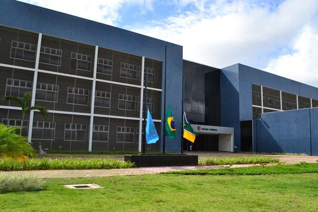 Funcionários da subprefeitura de Macapá prestam depoimento na PF