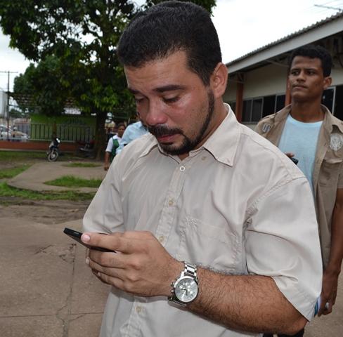 Antonio Neto, filho da vítima, disse que a mãe já tinha registro ocorrência policiais várias vezes contra a agressora por ciúmes