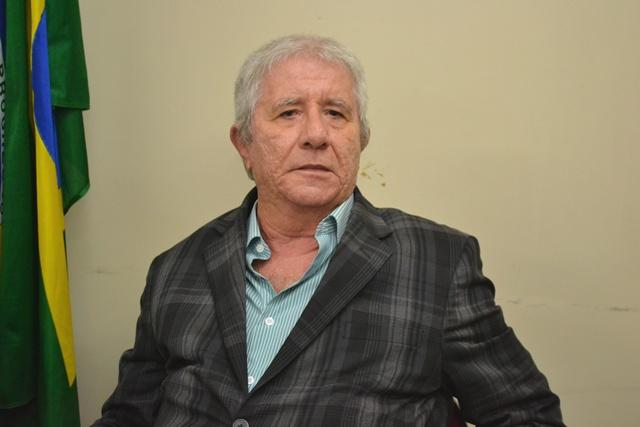 Desembargador Constantino Brahúna negou qualquer tentativa de intimidação
