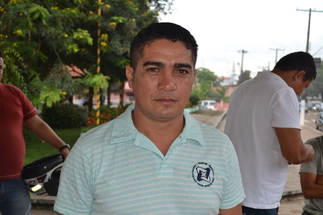 """Jó Pereira Ferreira, pres. do sindicato: """"Se a lei não for aprovada com certeza faremos greve"""""""