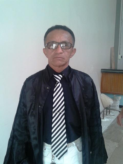 Advogado Josemar Souza diz que sandália encontrada na casa do acusado não pertencia à vítima