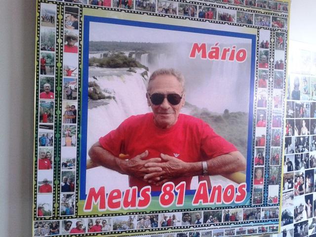 Rastreamento de celular levou a polícia até o assassino do idoso Mário Ivo