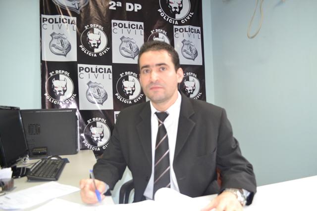 Delegado João Neto disse  que o aposentado morreu porque descobriu o romance da nora