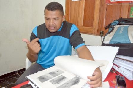 Genival Cruz, do Sindicato dos Rodoviários, fala em paralisação se a violência continuar