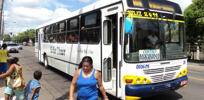 MP acusa Setap de fraudar planilhas para elevar tarifa de ônibus