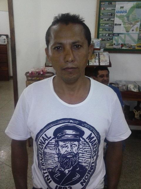 Benazir Pereira, artesão