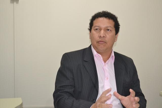 Benemar Santos, assessor jurídico da CEA: é preciso esperar decisão  judicial final