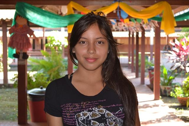 Aluna Fernanda Cristina: mais atraso para o calendário