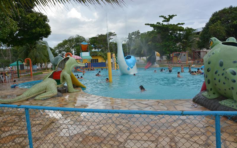 Programação de férias promete atrações para todas as idades