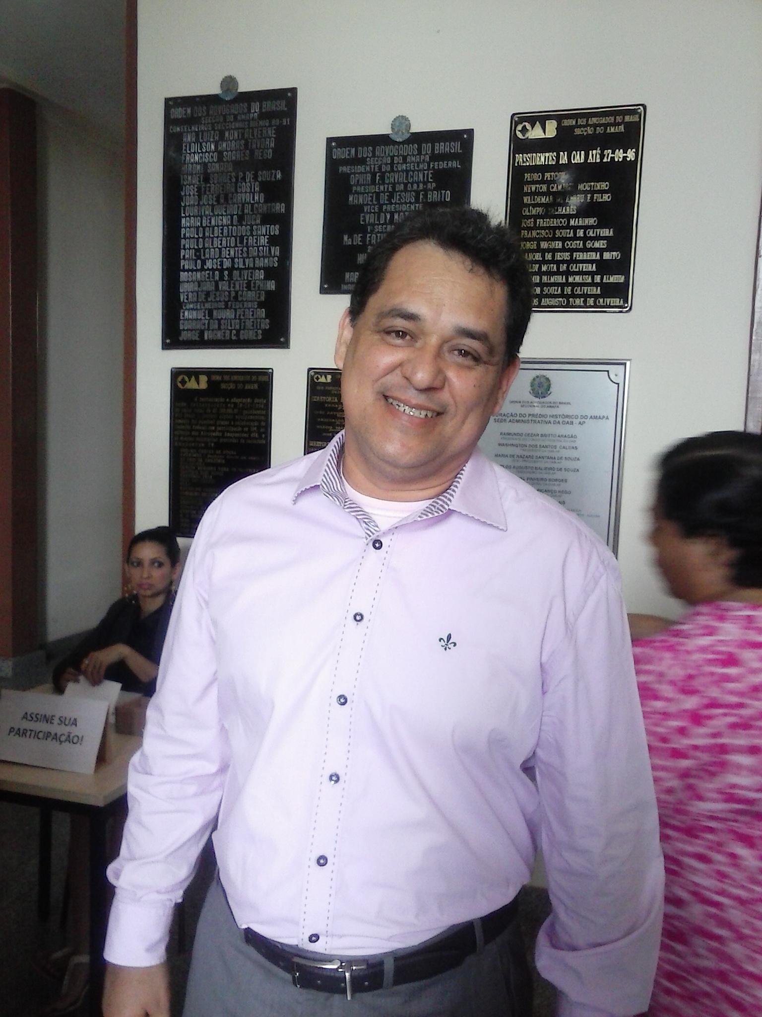 """Secretário de Saúde, Jardel Nunes: """"R$ 25 milhões em equipamentos"""""""