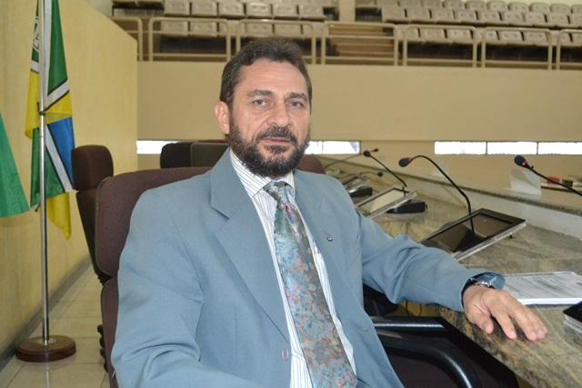 Keka Cantuária (PDT: Improbidade administrativa