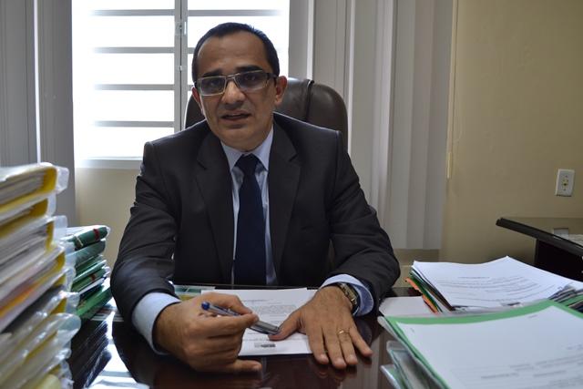 Marcelo Moreira, Promotor de Justiça