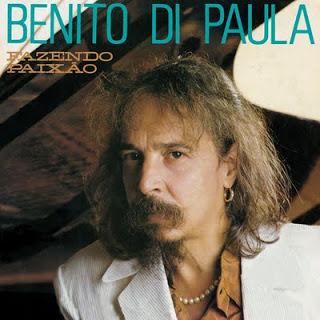 Benito di Paula tem um repertório cravado de sucessos.