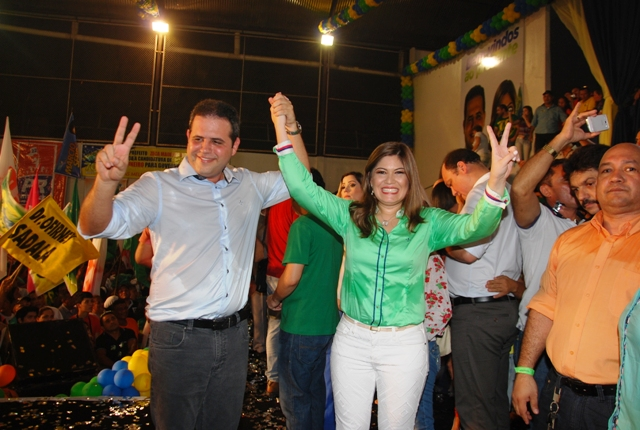 Bruno Mineiro foi o candidato ao governo que mais cresceu