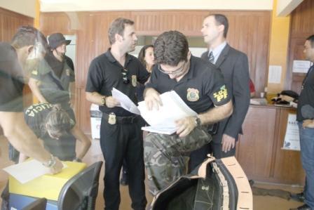 Em 2004. Programa Luiz Melo Entrevista teve quase 8 horas de duração para cobrir a Operação Pororoca