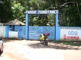 Parque foi fechado em 2000. Durante esse período prefeitura perdeu dinheiro federal para revitalização