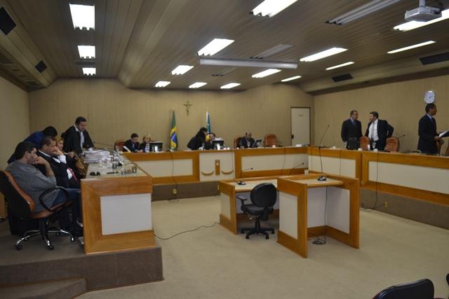Pedidos de suspeição suspendem audiência da Operação Eclésia
