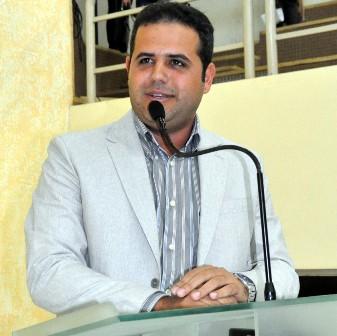 Bruno Mineiro (PTB) prevê gastar R$ 5 milhões