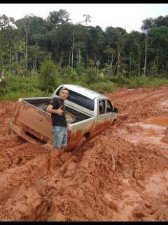Estrada Oiapoque (1)