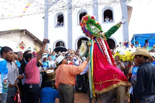 Festa de São Tiago: tradição de 237 anos começa neste domingo