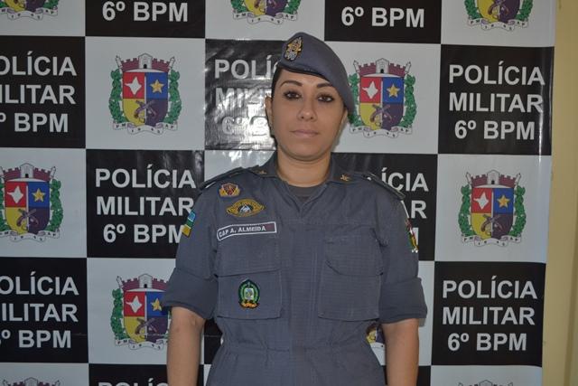 Josiele Almeida