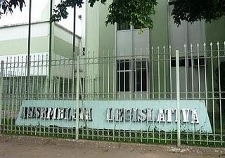 Justiça determina suspensão dos salários de servidores da Assembleia Legislativa