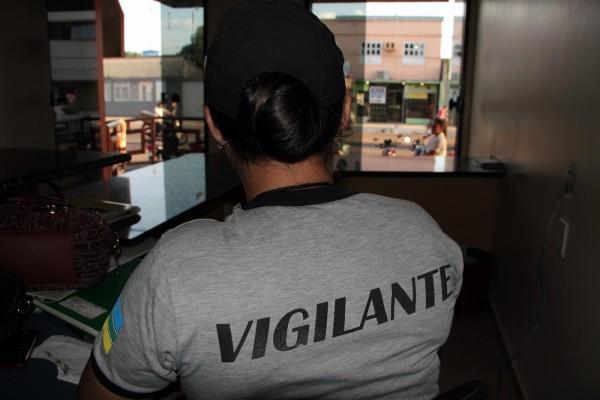 Tensão em Santana entre vigilantes da LMS e nova empresa
