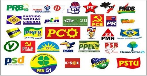 Justiça Eleitoral recebe até sábado primeira prestação de contas