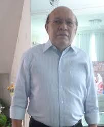 Paulo Guerra foi reitor da Unifap, e agora suplente de Gilvan Borges